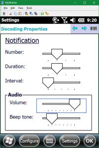 Decoding Properties